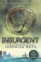 Insurgent (Divergent Series) by Veronica…