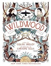 Wildwood (Wildwood Chronicles) av Colin…