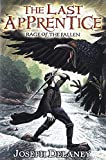 Rage of the Fallen (2011) (Book) written by Joseph Delaney
