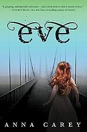 Eve – tekijä: Anna Carey