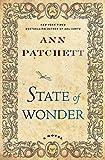 State of Wonder, Patchett, Ann