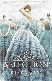 The Selection de Kiera Cass