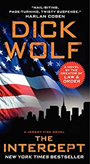 The Intercept: A Jeremy Fisk Novel (Jeremy…