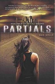 Partials (Partials Sequence, 1) af Dan Wells