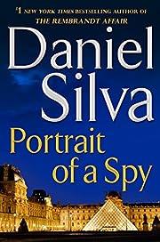 Portrait of a Spy de Daniel Silva