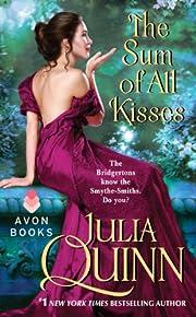 The Sum of All Kisses por Julia Quinn