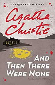 And Then There Were None (Agatha Christie…