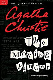 The Moving Finger: A Miss Marple Mystery…