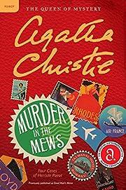 Murder in the Mews: Four Cases of Hercule…