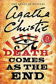 Death Comes as the End (Agatha Christie…