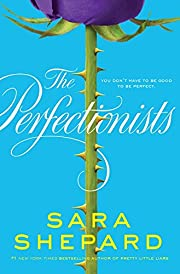 The Perfectionists (Perfectionists, 1) –…