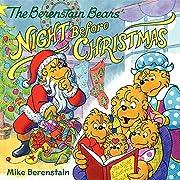 The Berenstain Bears' Night Before Christmas…