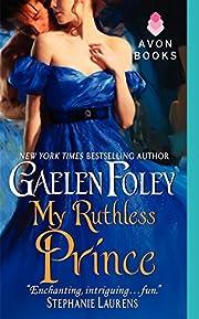 My Ruthless Prince (Inferno Club) av Gaelen…