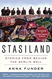 Stasiland: Stories from Behind the Berlin Wall @amazon.com