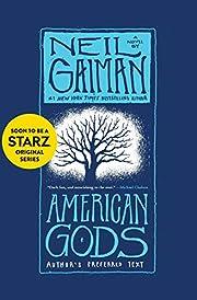 American Gods: Author's Preferred Text por…