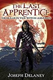 Grimalkin The Witch Assassin (2011) (Book) written by Joseph Delaney