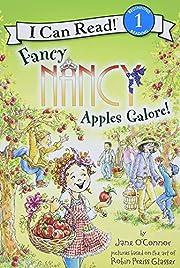 Fancy Nancy: Apples Galore! (I Can Read…