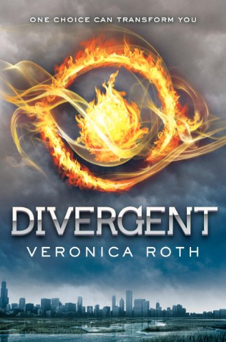 Divergent by Roth
