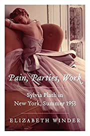 Pain, Parties, Work: Sylvia Plath in New…