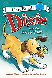 Dixie and the Class Treat (I Can Read Level…