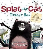 Splat the Cat Treasure Box: Splat the Cat…