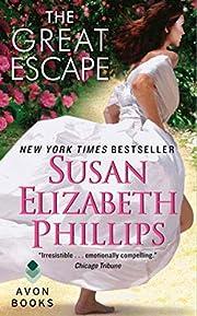 The Great Escape af Susan Elizabeth Phillips