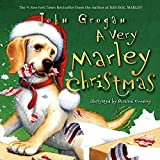 A very Marley Christmas / John Grogan ; illustrated by Richard Cowdrey