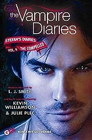The Vampire Diaries: Stefan's Diaries #6:…