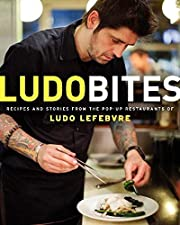 LudoBites: Recipes and Stories from the…