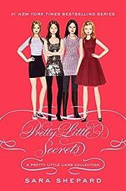 Pretty Little Secrets, Book 1 de Sara…