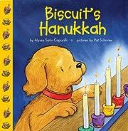 Biscuit's Hanukkah av Alyssa Satin Capucilli