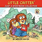 Little Critter Just a Storybook Collection…