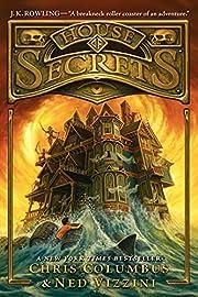 House of secrets por Chris Columbus