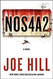 NOS4A2: A Novel – tekijä: Joe Hill