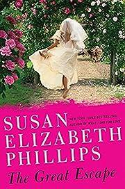 Great Escape – tekijä: Susan E Phillips
