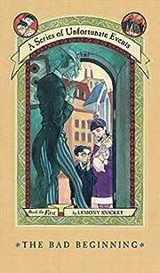 The Bad Beginning por Lemony Snicket