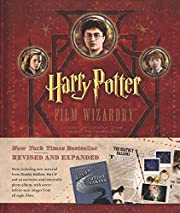 Harry Potter Film Wizardry (Revised and…