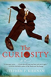 The Curiosity: A Novel por Stephen P.…