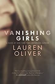 Vanishing Girls por Lauren Oliver