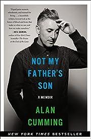 Not My Father's Son: A Memoir af Alan…