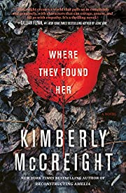 Where They Found Her: A Novel de Kimberly…