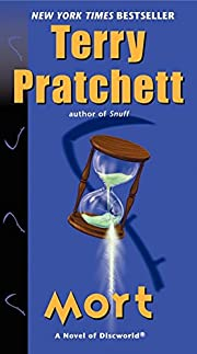 Mort (Discworld, 4) af Terry Pratchett
