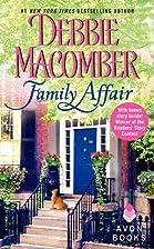 Family Affair [with bonus book: 'The Bet']…
