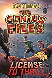 The Genius Files #5: License to Thrill af…