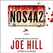 NOS4A2 por Joe Hill