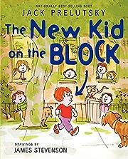 The New Kid on the Block de Jack Prelutsky