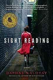 Sight Reading por Daphne Kalotay