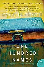 One Hundred Names: A Novel – tekijä:…