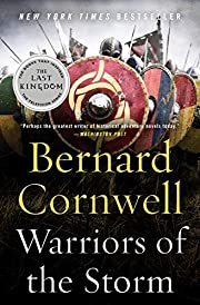 Warriors of the Storm: A Novel (Saxon Tales)…