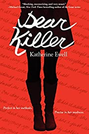 Dear Killer av Katherine Ewell